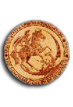 Bronzen Medaille van de Orde van St George