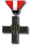 Orde van het Grunwald Kruis 3e Klasse