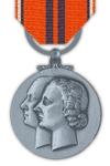 Coronation Medal 1948