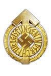 Hitlerjeugd Leiderschaps Voortgangs kenteken