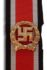 Ehrenblattspange des Heeres und Waffen-SS