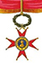 Ordo Sancti Gregorii Magni - Grand Cross