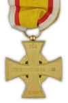 Kruis van Verdienste voor niet Strijders
