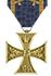 Kriegverdienstkreuz 1914-1918 für Kämpfer 2. Klasse