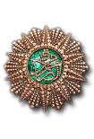 Orde van Eer, Commandeur