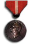 Medaille voor Veteranen van de Spaanse Burgeroorlog