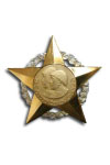 Military Order of Liberty 1st Class