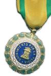Medaille voor de Gewonden
