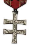 Orde van het Oorlogskruis 4e Klasse