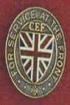 Army Class A Badge