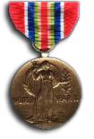 Koopvaardij Overwinnings Medaille