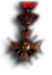 Croix de Guerre 1940