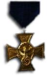 Politie Lange Dienst Onderscheiding 1e Klasse