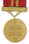 Orde van het Oorlogskruis 5e Klasse