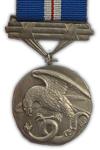 Dapperheids Medaille 2e Klasse