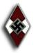 Hitlerjugend Abzeichen