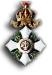 Order of Civil Merit 4th Class
