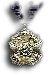 Zilveren Medaille in de Orde van Leopold II