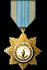 Ordre de l'Étoile d'Anjouan - Grand-officier
