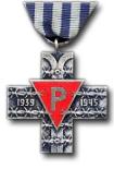 Auschwitz Kruis