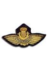 Piloten Badge