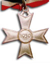 Knights Cross to the War Merit Cross