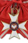 Grootkruis van de Orde Polonia Restituta