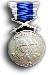 Ceskoslovenská vojenská medaile