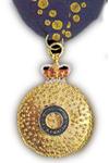 Officier in de Orde van Australië