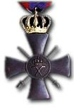 Oorlogskruis 1940 - 1e Klasse