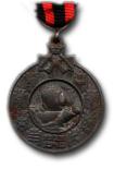 Winteroorlog Medaille