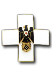 Cross of Merit to the German Red Cross Decorations