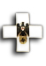 Verdienstkreuz des Ehrenzeichen des Deutschen Roten Kreuzes