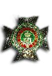 Grootofficier in de Orde van de Eiken Kroon