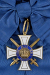 Royal Order of the Crown 1st Class