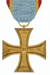 Medal for Military Merit 2nd Class