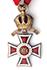 Ritterkreuz des Österreichisch-kaiserlicher Leopold-Orden
