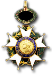 Commander in the National Order of the Southern Cross