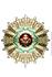 Großkreuz zum Königlich Ungarischer Orden des Heiligen Stephan