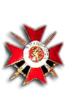 Orde van Moed 4e Klasse, 1e Stap