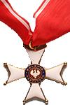 Commandeur bij de Orde van Hersteld Polen