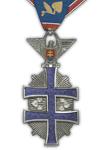 Orde van het Oorlogskruis 2e Klasse