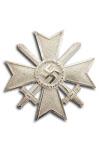 Kruis voor Krijgsverrichtingen 1ste Klasse met Zwaarden