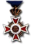 Ridder in de Orde van de Roemeense Kroon