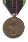 Medal for Armed Resistance