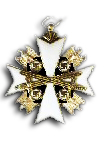 Grand Cross of the Order of the German Eagle (with or without swords)