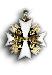Grosskreuz des Deutschen Adlerordens (mit oder ohne Schwertern)