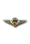 FFL Parachutist Badge
