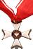 Order Odrodzenia Polski Komandorski
