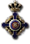 Grootkruis in de Orde van de Ster van Roemenie